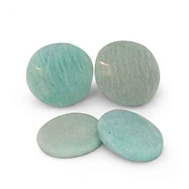 Amazon cabochon