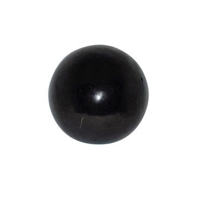Shungite sphere medium