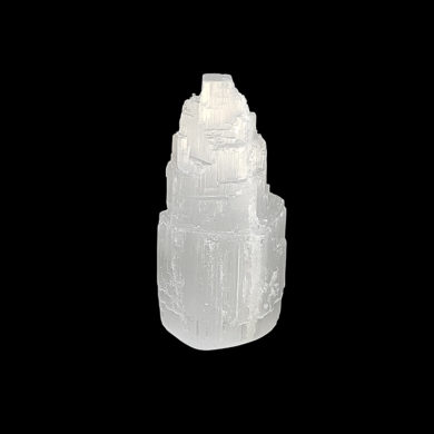 Selenite tower medium