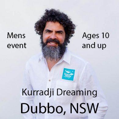 Kurradji Dreaming Dubbo for Men