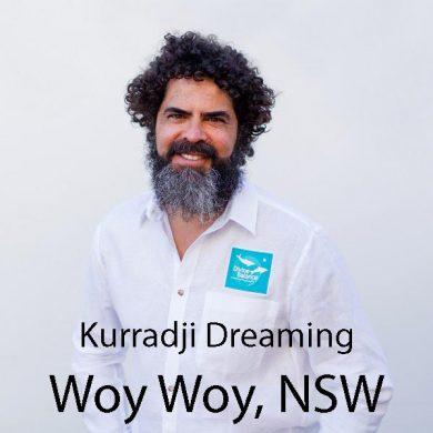 Kurradji Dreaming Woy Woy