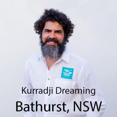 Kurradji Dreaming Bathurst