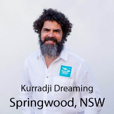 Kurradji Dreaming Springwood