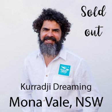 Kurradji Dreaming Mona Vale sold out