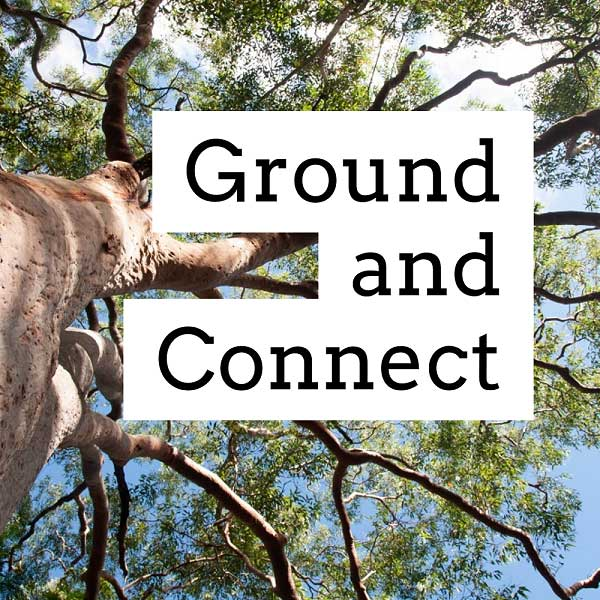 Ground and Connect