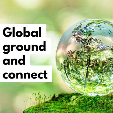 Global Ground and Connect