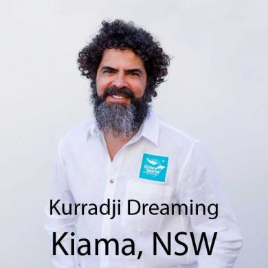 Kurradji Dreaming Kiama
