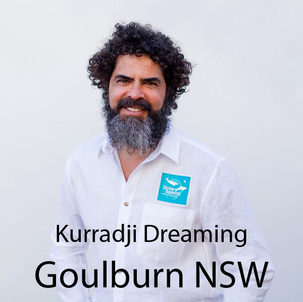 Kurradji Dreaming Goulburn