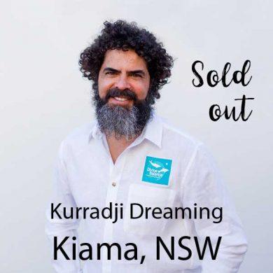 Kurradji Dreaming Kiama sold out