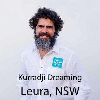 Kurradji Dreaming Leura