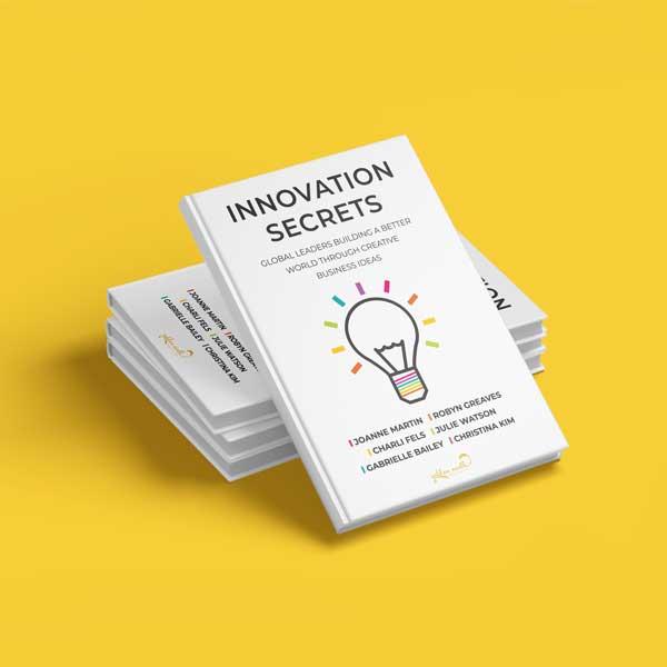 Innovation Secrets PREORDER